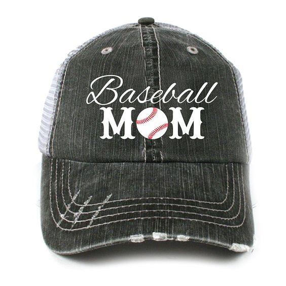 KD Baseball Mom