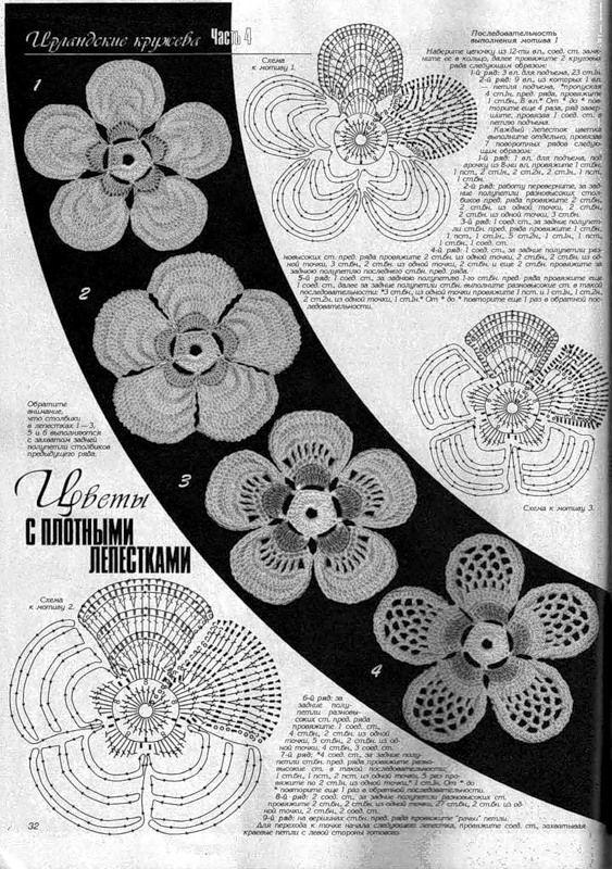 irish crochet leafs -Duplet.Irl.kruzheva_113.jpg