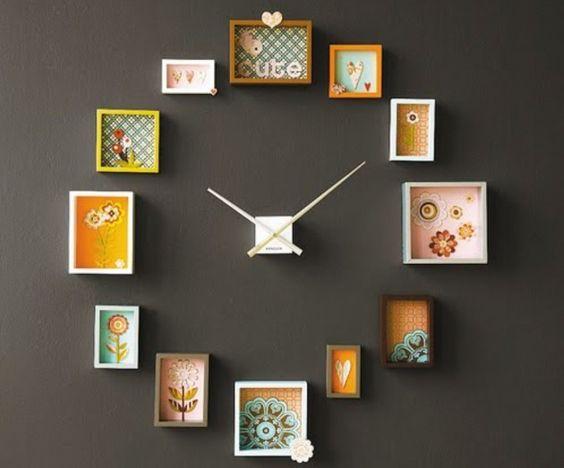 Montre Originale Cadeau : Des id�es pour fabriquer soi m�me une montre originale bricobistro
