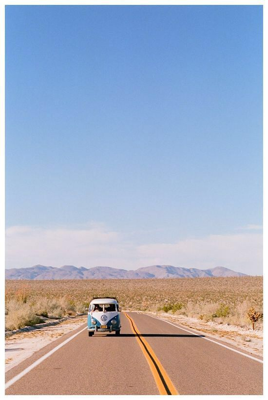 the open road~: