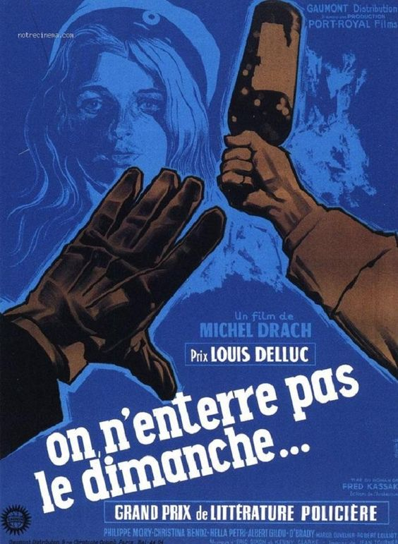 1959 Michel DRACH