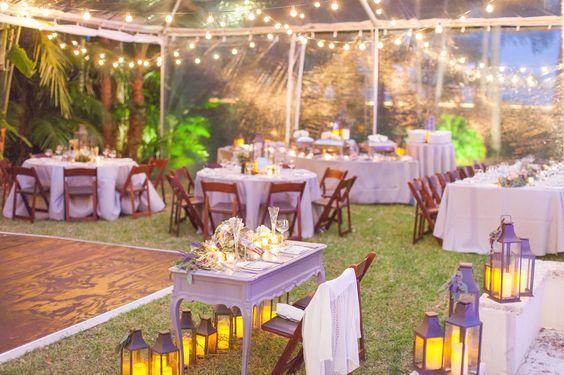 Ann Norton Sculpture Gardens wedding