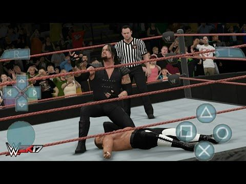 How To Download And Install Wwe 2k17 Apk Data For Android Wwe Game Wwe Game Download Pc Games Download
