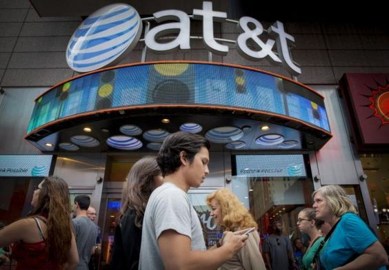 AT&T, Starwood, Marriott working on Cuba deals ahead of Obama visit