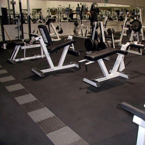 Interlocking Rubber Tile Rubber Floor Tile 10 Color Gym Flooring Rubber Gym Flooring Gym Flooring Tiles