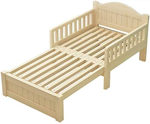 New Dertyped Folding Bed Children Wooden Folding Bed Single Bed