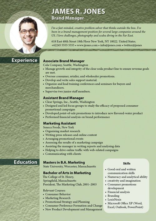 Universal InDesign Magazine Template InDesign Pinterest - financial analysis report writing
