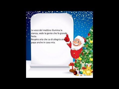 Testo Canzone Auguri Di Buon Natale.Dolce Natale Dolce Sei Tu Canzoni Natalizie Con Testo Youtube Natale Canzoni Dolci Di Natale
