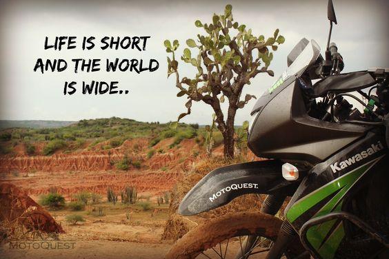 Travel Quote www.motoquest.com