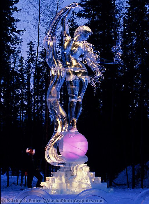 24+ Ice sculptures near me ideas