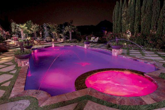comment choisir éclairage piscine