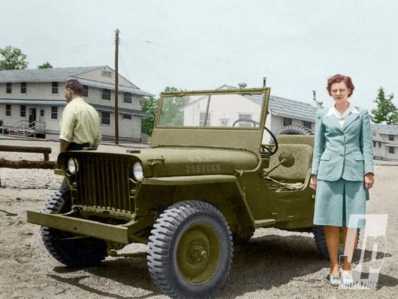 army wife: Classic Jeeps, Wife Jeepers, Army Life, Jeepers Creepers, Vintage Jeeps, Military Jeeps, Jeeps 0Llll0, Favorite Jeeps
