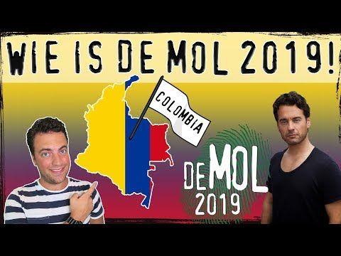 Uitgelekte Kandidaten Locatie Wie Is De Mol 2019 Youtube Mol Kaartspelen Youtube