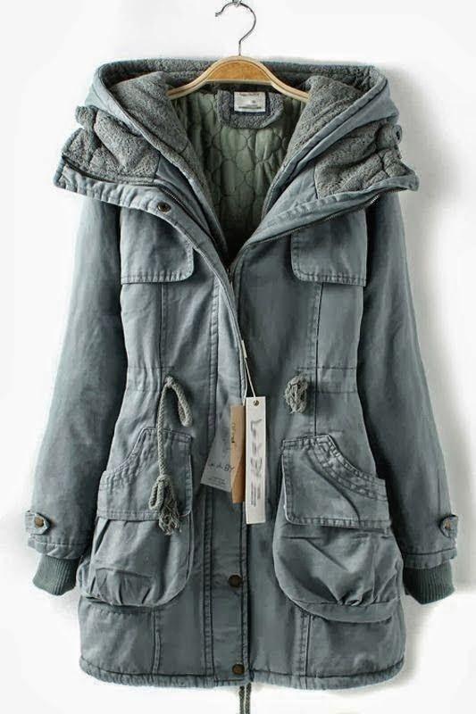 Cute Casual Coat