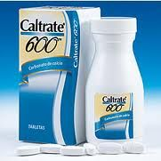 #Caltrate 600 60 Tabs - Caltrate is a supplement for women who do not get enough calcium in their diets or have a need for more calcium. Calcium supplements may reduce the rate of bone loss and help prevent osteoporosis (brittle bones).