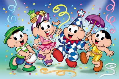 Carnaval infantil: