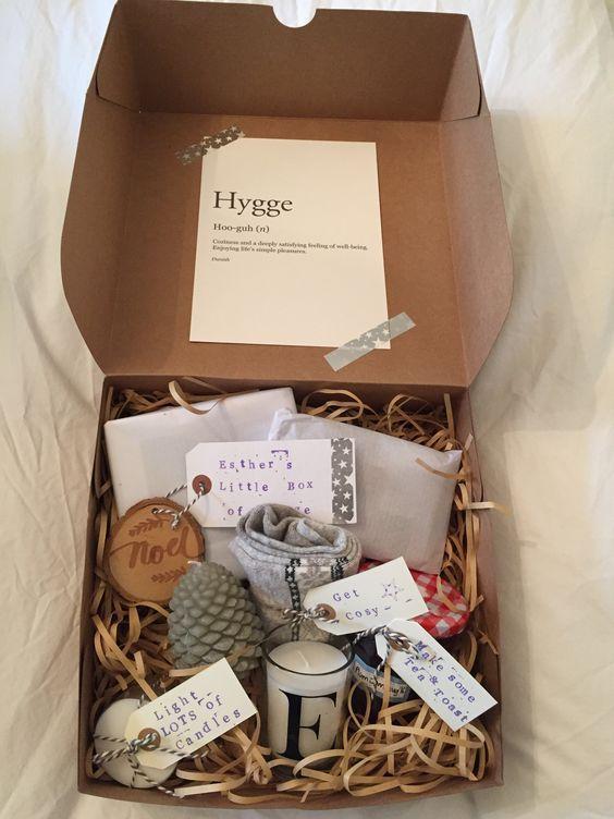 Diy Christmas Gifts Pinterest.Mug W Tea Pinecone Fire Starte Gift For Him Pinterest