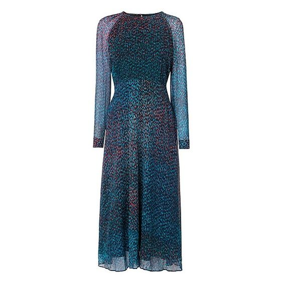 L.K.Bennett dress - worn by the Duchess of Cambridge: