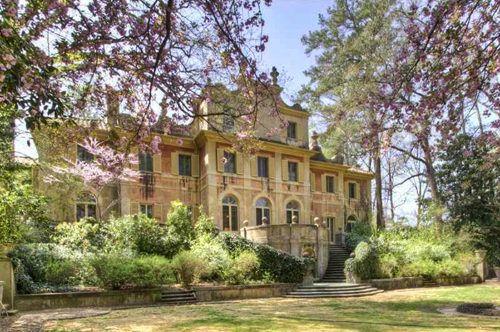 Pink Castle, Atlanta, GA