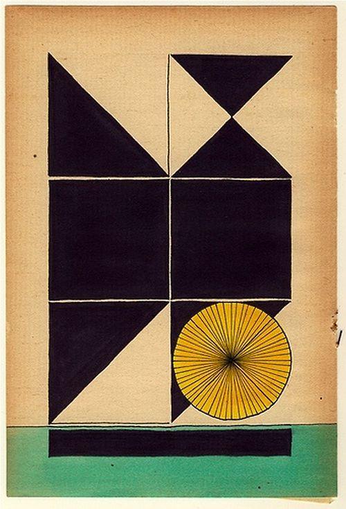 A Paper Bear Art Journal Tumblr | workman: vjeranski: Louis Reith: