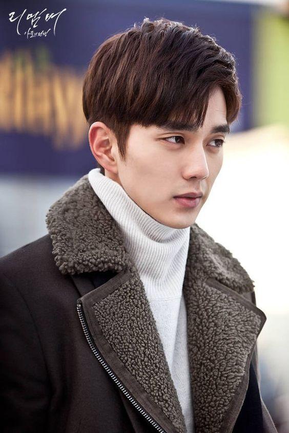 40 Questions Korean Drama - Yoo Seung Ho