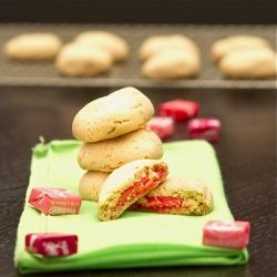 Starburst cookie recipes