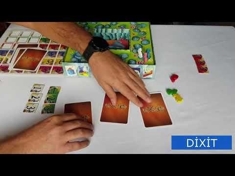 Hobi Dixit Egitsel Oyun 20 Indirimli