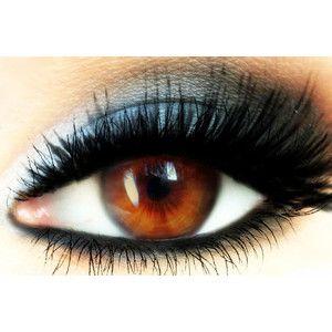 Three Item Set- Vegan Mineral Makeup Eye Shadow Stormy Skies