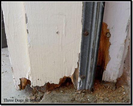17 meilleures images à propos de Minor Home Repairs sur Pinterest - peinture de porte de garage