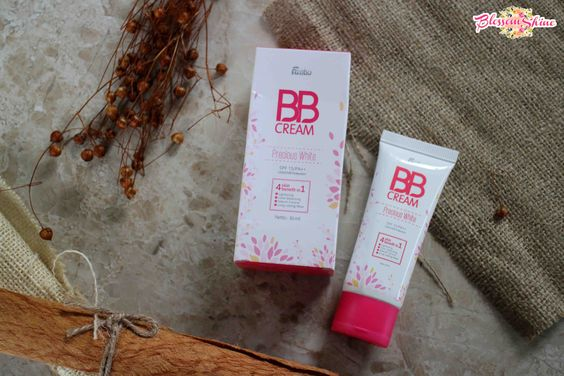 BB Cream Fanbo Cosmetic