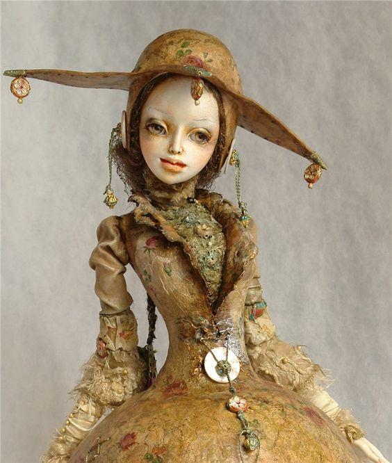 made by Irina Deineko