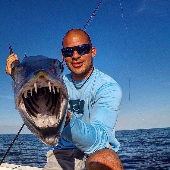 "Phofish on Twitter: ""Smile! | Sorria!😁  Repost @khe_sanh #catchandrelease #fish #fisherman #fishi... https://t.co/Wun34CLjBT https://t.co/iXA7us56o2"""