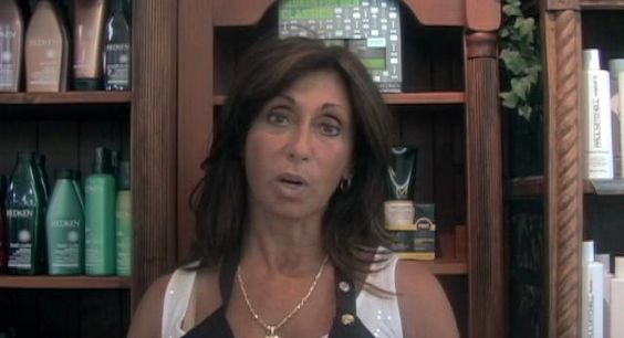 http://www.HomeVideoStudio.com/dan    What do I do when I no longer remeber my mother's voice?    Video testimonial from Noreen of From Head to Toe Salon in Roselle, NJ