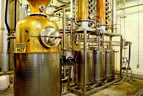The 4 DC Distilleries You Need to Know