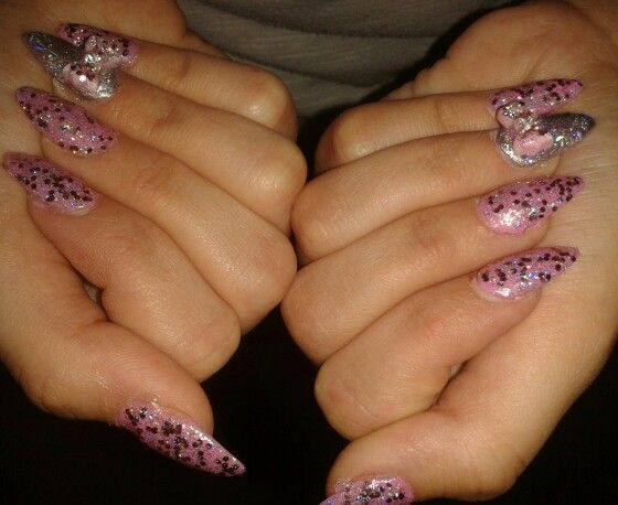 Ambers nails by imperial nails xxx