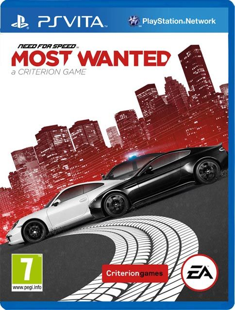 Need For Speed Most Wanted Psvita Vpk Download Madloader Com