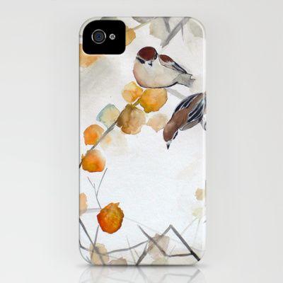 Fall iPhone Case by Mai Autumn