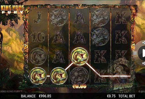 Игровые автоматы king kong игровые автоматы регистрация с бездепозитным бонусом