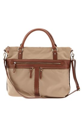 BAG WATCH: Your Work Tote Deserves a Promotion
