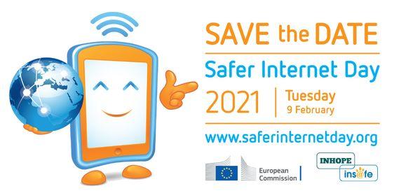 Safer Internet Day Tips Safe Internet Staying Safe Online Software Development