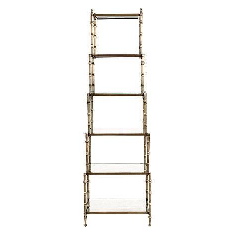 Wilton tag re shelves we and dining rooms for Dining room etagere