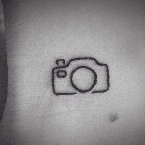 Marvelous Tattoos 44 Real Girl Tiny Tattoo Ideas For Your First Ink If Largest Home Design Picture Inspirations Pitcheantrous
