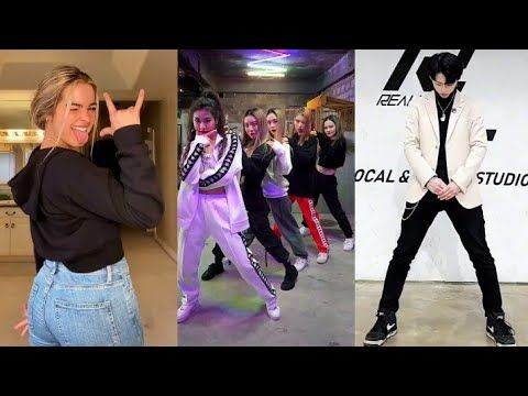 Bts On Tiktok Compilation 2020 Bts Song Artists Artist Album