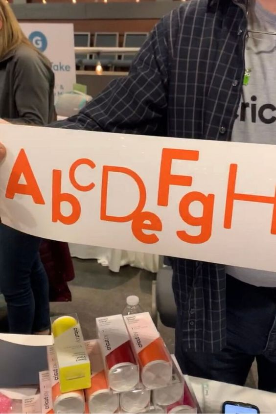 Cricut Joy Everything You Need To Know In 2020 Cricut Vinyl Banners Joy