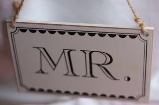 Schild Mr & Mrs - kleine Hochzeit zu Zweit in Garmisch-Partenkirchen…