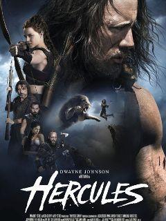 Anh Hùng Hercules - HD
