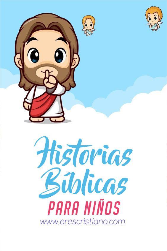 Historias Bíblicas Para Niños Descargar Recuros Gratis Historias Biblicas Para Ninos Temas Para Niños Cristianos Lecciones Bíblicas Para Niños