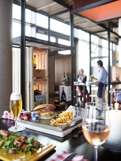 HEIMAT Küche + Bar