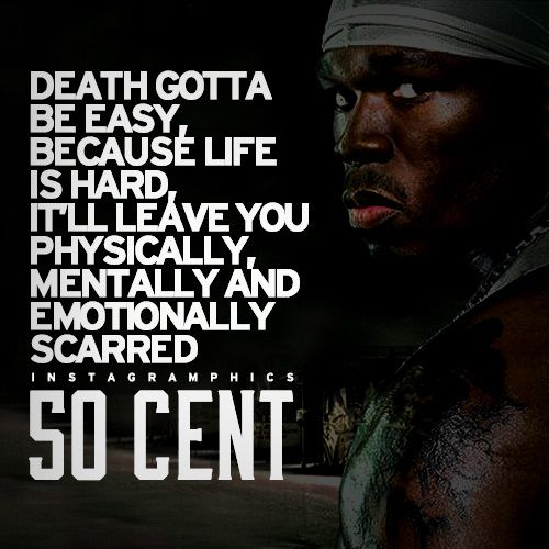 50 Cent Love Quotes : quotes life thinkpostive hop quotes and more 50 cent quotes quotes ...