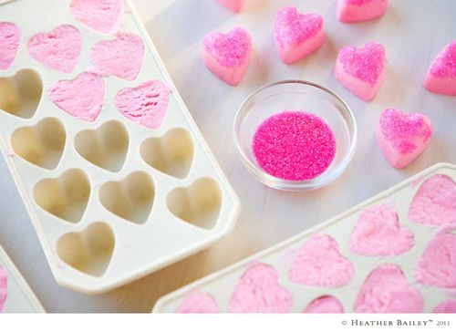 mint candy recipe: Holiday Yums, Candy Recipe, Like Heart, Mints Recipe, Homemade Mint, Mint Recipes, Valentines Mints, Holiday Mints